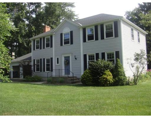 65 Woodcliff Drive, Westfield, MA