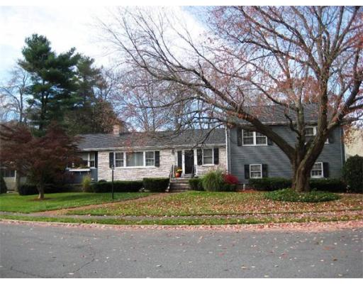 65 Blacksmith Drive, Needham, MA