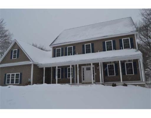 43 High Plain Road, Andover, MA