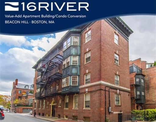 16 River St, Boston, MA 02108
