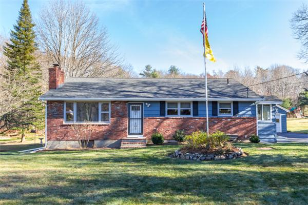 337 Haverhill Street North Reading Ma Real Estate Listing Mls