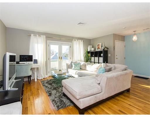 616 Boston Avenue, Unit 1F, Medford, MA 02155