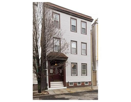 140 K St, Unit 3, Boston, MA 02127