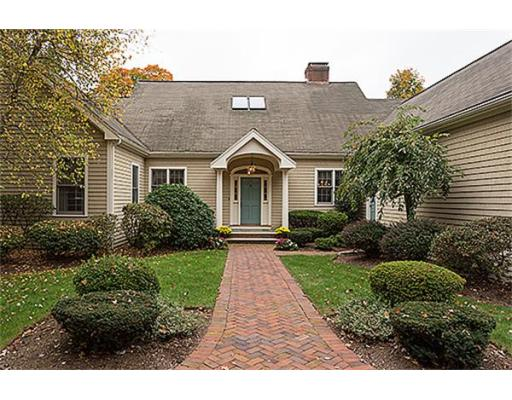 35 Longmeadow Road, Milton, MA