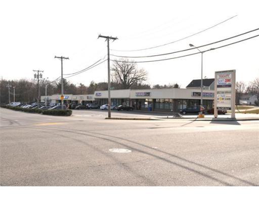 1734 Lakeview Avenue, Dracut, MA 01826