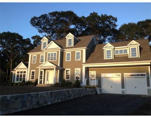 19 Evangeline Drive Scituate MA 02066