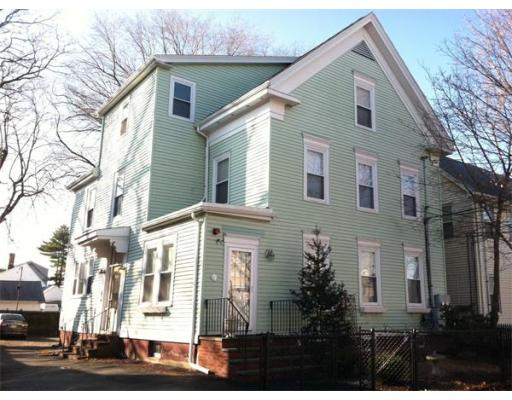 4 Webster Street, Somerville, MA 02145