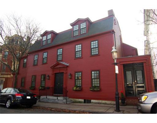47 Monument Square, Boston, MA 02129