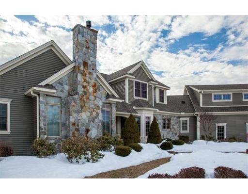 42 Willow Brook Lane, Westfield, MA