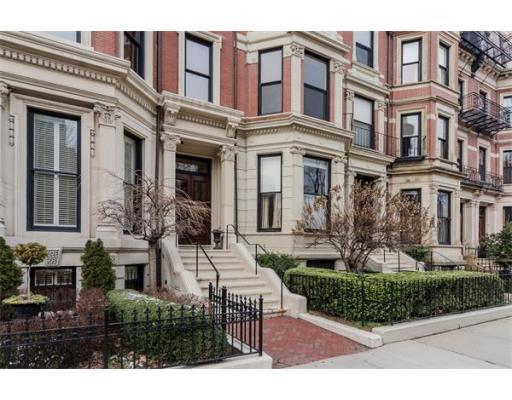63 Commonwealth Avenue, Unit 4, Boston, MA 02116