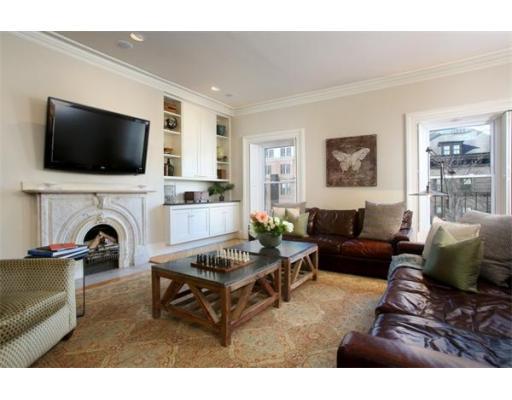 129 Beacon Street Boston MA 02116