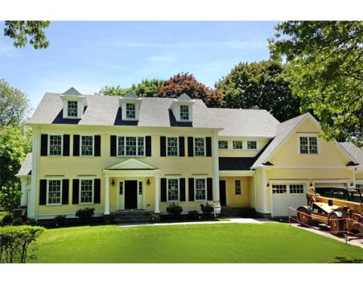 2 Sawyer Rd, Wellesley, MA