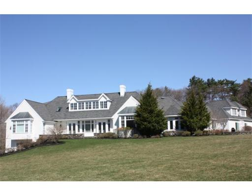 1099 Brush Hill Road, Milton, MA
