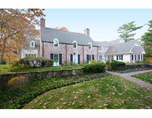 45 Old Farm Rd, Wellesley, MA