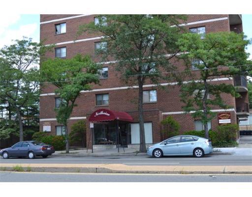 2353 Massachusetts Avenue Cambridge MA 02140