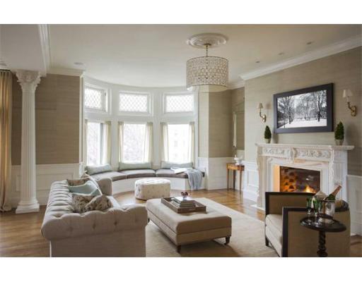 304 Commonwealth Avenue Boston MA 02115