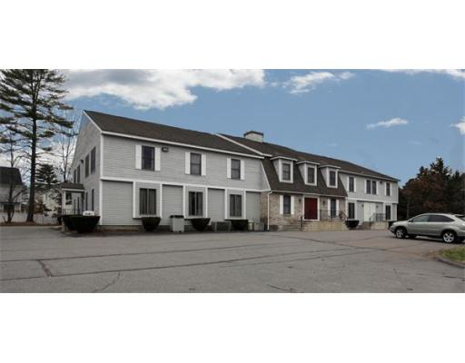 636 Great Road, Stow, MA 01775