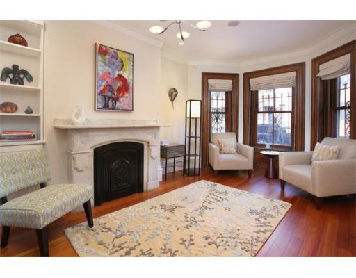 48 Appleton Street, Boston, MA