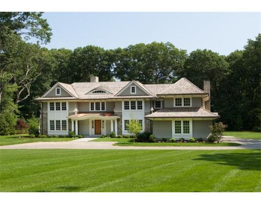 25 Meadowbrook Road, Weston, MA