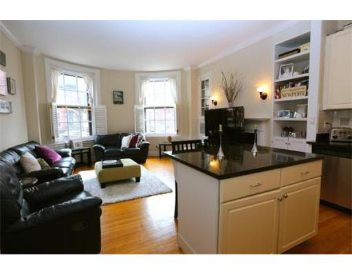 8 Gloucester, Boston, MA 02115