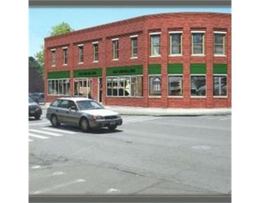 100 Main Street, Northampton, MA 01062