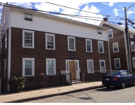 126 5th St, Fall River, MA 02721