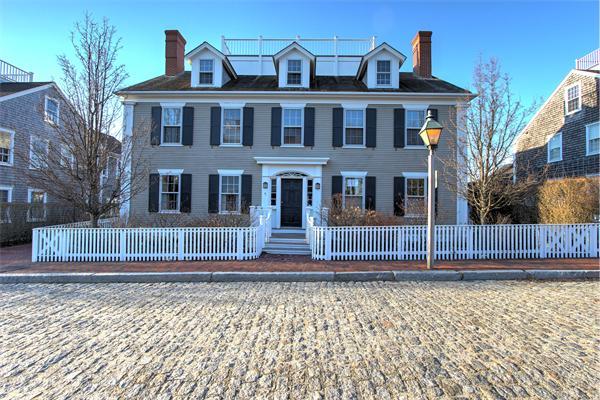 5 Folger Lane Nantucket MA 02554
