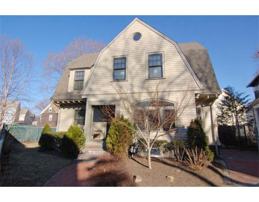 6 Rindge Terrace, Cambridge, MA