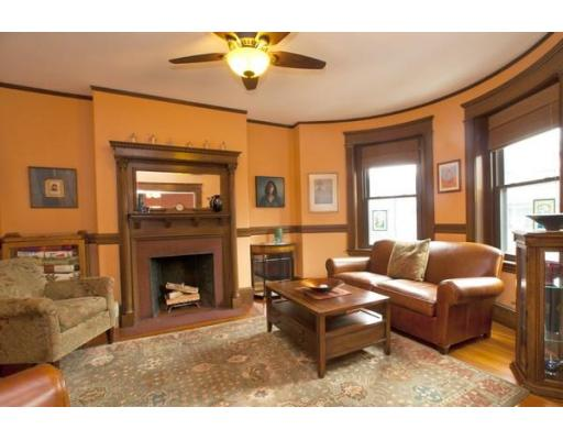 30 Beaufort Rd, Boston, MA 02130