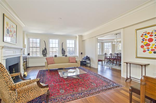 250 Beacon St, Boston, MA, 02116, Back Bay Home For Sale