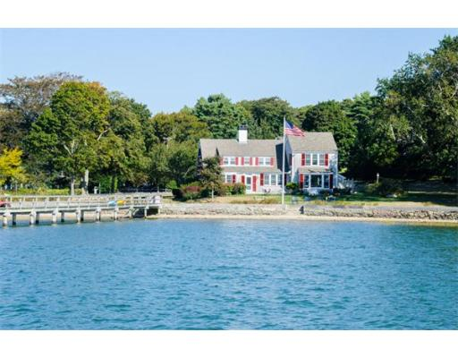 151 King Caesar Road, Duxbury, MA