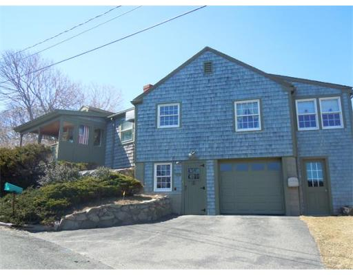 49 Samoset Road, Bourne, MA