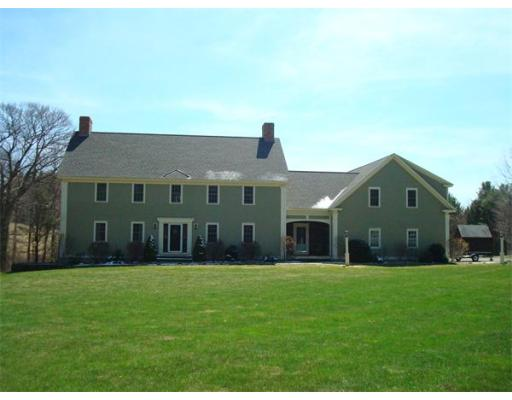 179 West Road, Bernardston, MA