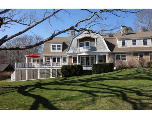 6 King Philip Street, Dartmouth, Ma 02748