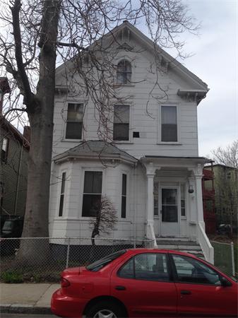 21 Laurel Street Boston MA 02119
