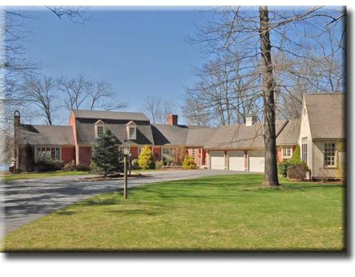 5 Old Wharf Road, West Newbury, MA