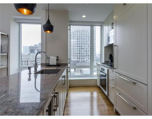 400 Stuart, Unit 17B, Boston, MA 02116