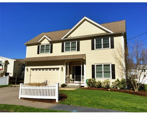 41 CAROL ROAD, Needham, MA
