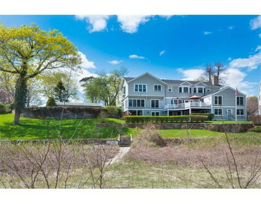 3 Lanthorn Lane, Beverly, MA