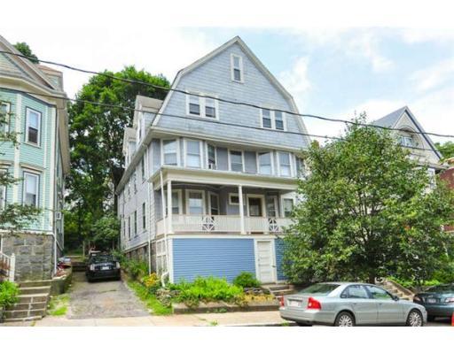 71 Weld Hill Street, Boston, MA 02130