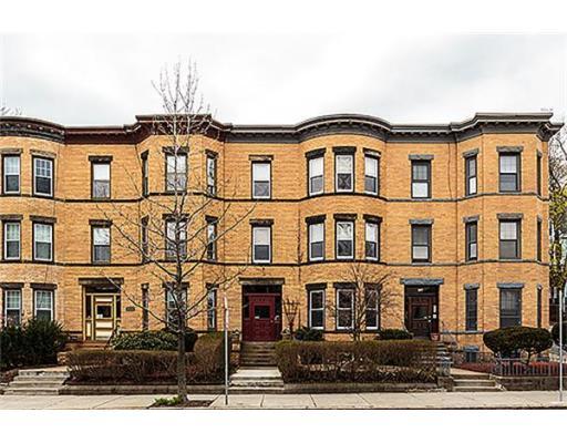 109 Stoughton Street, Boston, MA