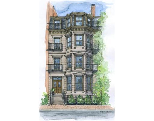 187 Beacon Street Boston MA 02116