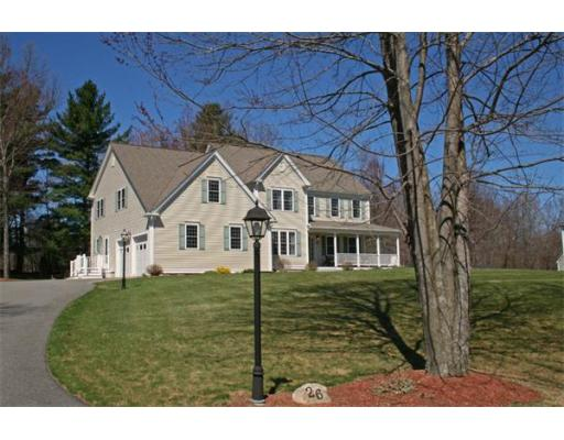 26 Old Farm Road, Lunenburg, MA