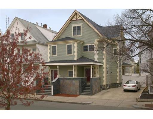 328 Highland Avenue, Somerville, MA 02144