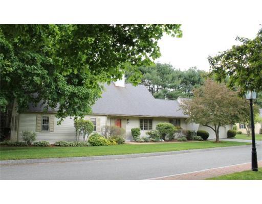 2 Seaborn Place Lexington MA 02420