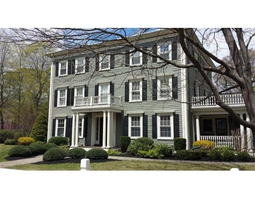 217 Woburn Street, Reading, MA