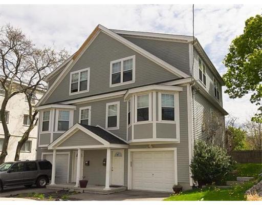 5 Fifield Street Boston MA 02122