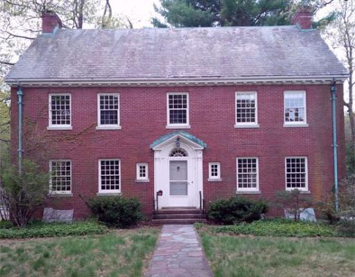 170 Cliff Road, Wellesley, MA
