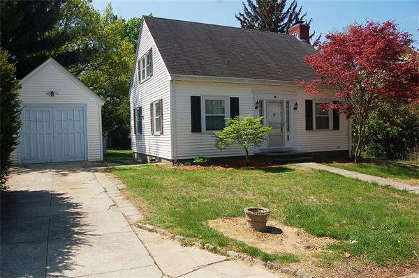 4 Highland Avenue North Providence Ri Real Estate Mls 71680883