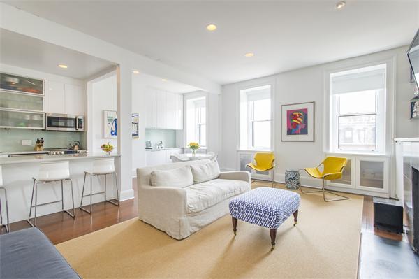 65 Marlborough St, Boston, MA, 02116,  Home For Sale